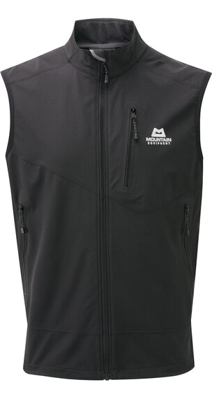 Mountain Equipment Frontier Vest Men black